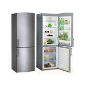 GORENJE frižider kombinovani RK6191AX