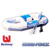 ?amac Na Naduvavanje - BestWay Hydro-Force Raft S