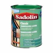 SADOLIN premaz za les CLASSIC 0,75 L, ŠT. 57 SVETLI HRAST