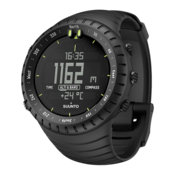SUUNTO sportski sat CORE ALL BLACK