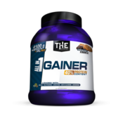 THE Nutrition All in 1 GAINER (4500g + 500g FREE)