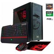 Računalnik MEGA 6000X (PC-G6930LETA) + gaming darilo