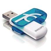 PH USB 16GB Vivid edition plavi, PHILIPS*