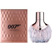 James Bond 007 James Bond 007 For Women II parfumska voda 30 ml za ženske