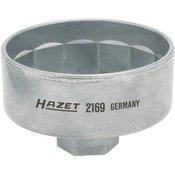 Hazet Ključ filtra za ulje Hazet 2169-6