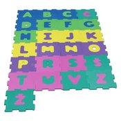 UNIKA toy Baby puzzle pena-abc