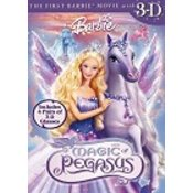 Barbie: Carobni Pegaz (Barbie And The Magic Of Pegasus DVD)