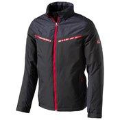 MCKINLEY ARTHUR II UX, muška jakna za skijanje, crna