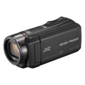 "JVC Videokamera JVC GZ-RX625BEU 7.6 cm 2.99 "" Zoom (opticki): 40 x Crna"