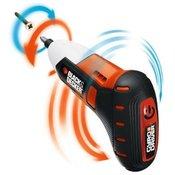 BLACK & DECKER akumulatorski odvijač BDCS36G