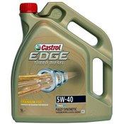 CASTROL olje Edge TD Titanium 5W40, 5l