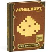Minecraft Vodic za crvenkamen EGM0170