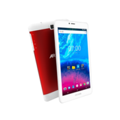 Archos Core 70 V2 7 16GB Wi-Fi tablet, rdeč