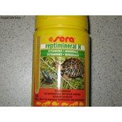 SERA dodatak ishrani za reptile biljojede REPTIMINERAL H