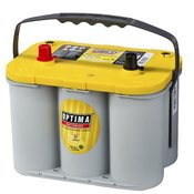 Optima akumulator s žutim pokrovom 12 V 55 Ah YT S-4.2