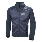 HELLY HANSEN moška softshell jakna HP HYBRID SOFTSHELL JACKET-NAVY