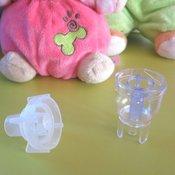 Eašica za lek za Kompresorski Inhalator Mabis Comp mist - 273