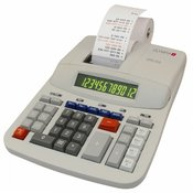 kalkulator namizni OLYMPIA CPD 512