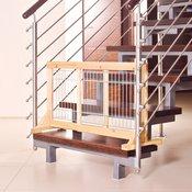 TRIXIE zaščitna ograja za pse