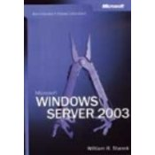WINDOWS SERVER 2003 DŽEPNI PRIRUCNIK, William R. Stanek