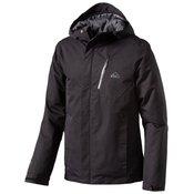MCKINLEY muška jakna za planinarenje GAMBETTA UX, crna