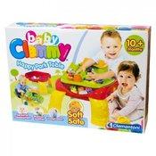 Cubes Clementoni Clemmy Happy Park Table CL 14817