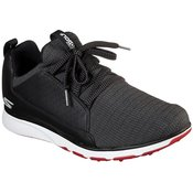 Skechers GO GOLF Mojo Elite Black/Red 42