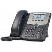CISCO SB IP PHONE WITH DISPLAY (SPA504G)