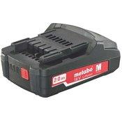 METABO baterijski paket (625596000), (18V/2.0Ah)