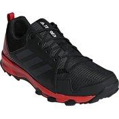 ADIDAS moški tekaški čevlji TERREX TRACEROCKER, rdeči-črni
