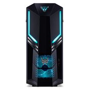 Acer Predator Orion 3000 Gaming PC i7-8700 16GB 128GB SSD + 1TB RTX2070 Win 10