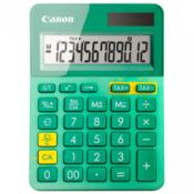 CANON kalkulator LS-123K MTQ, tirkizno zelena