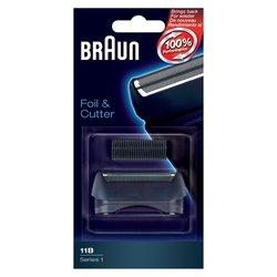 BRAUN pribor za brijaći aparat COMBIPACK 11B / 130-1/150-1/