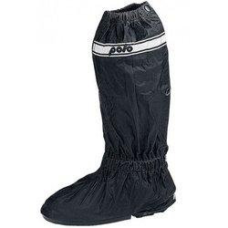 Drive zaštita od kiše za čizme Profi, crna, XXL