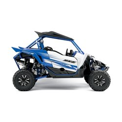 YAMAHA quad-bike YXZ1000R/SE