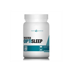 Tested Nutrition Tested Opti-Sleep* (60 tab.)