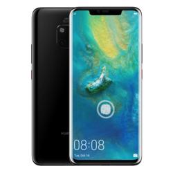 HUAWEI mobilni telefon Mate 20 Pro 6GB/128GB Dual SIM, črn