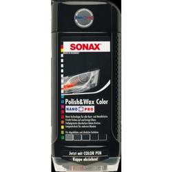 Sonax pasta za poliranje u boji NanoPro, crna, 500 ml