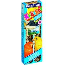 VITAKRAFT kracker za kanarince sezam i banana 2 kom