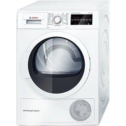 BOSCH mašina za sušenje veša WTW85460BY