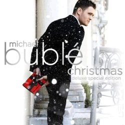 MICHAEL BUBLE/CHRISTMAS DELUX SPECIAL EDITION