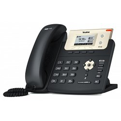 Yealink SIP-T21 E2 Entry Level IP Phone (without PoE) Up to 2 SIP accounts, with PSU (SIP-T21 E2)