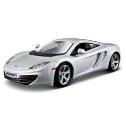 Maketa BBURAGO, McLaren 12C, 1:24