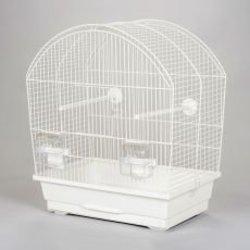 Akinu kavez za ptice Megi, žičani