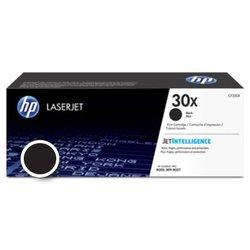 HP toner 30X (CF230X), črn