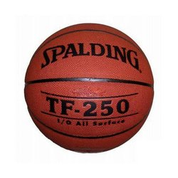 Spalding Košarkaška lopta TF 250 ABA LIGA – replica  7