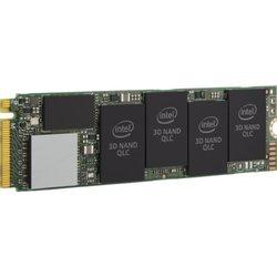 INTEL SSD disk 660p Series 1TB NVMe M.2