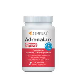 SENSILAB prehransko dopolnilo AdrenaLux, 30 kapsul
