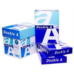 PREMIUM fotokopirni papir Double A A4 (500 listov, 80g)