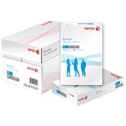 Xerox - Fotokopirni papir Xerox Business A4, 2.500 listova, 80 g